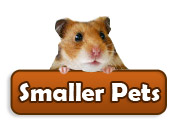 Smaller Pet Products