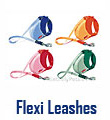 Flexi Leashes