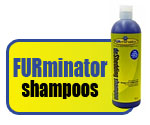FURminator Shampoos