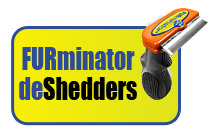 FURminator Deshedders