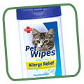 Tropiclean Pet Wipes