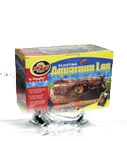 Floating Aquarium Log � Large