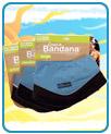 Outward Hound Cool-it Bandana (Blue)