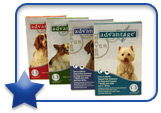 Advantage Flea Control for Dogs