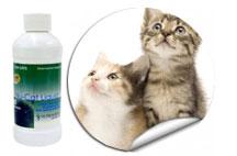 Nu-Cat Liquid by Vetri-Science