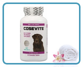NEW! Cosevite Daily Vitamin & Mineral Supplement (45 Tabs)