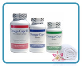 NEW! Omega-Caps Softgels for DOGS & CATS