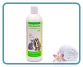 Vita-Soothe Aloe & Oatmeal Shampoo (17 oz)