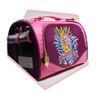Pet Flys Forever Koi Pet Carrier